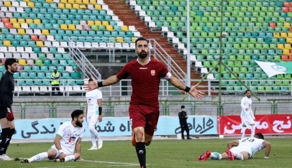 آخرین خبر از سرنوشت تنها بازیکن لیست فرهاد مجیدی خبرنگاران