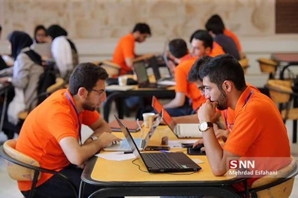 افتتاح 4 مرکز نوآوری و فناوری مستقر در پارک علم و فناوری سمنان