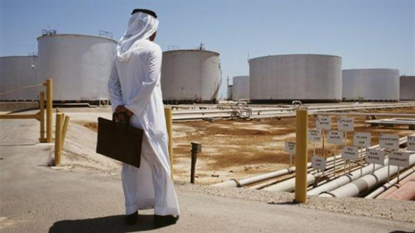 گشایش پروژه گازی 110 میلیارد دلاری آرامکو به روی سرمایه گذاران خارجی