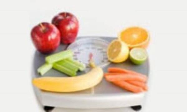 برای کاهش وزن به خود فرصت دهید